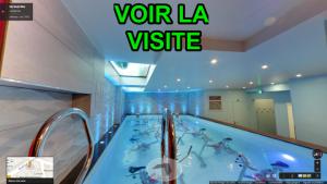 Visite Virtuelle 360 Salle de Sport