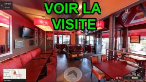 Visite Virtuelle de bars et cafés