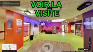 Visite Virtuelle École