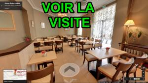 Visite Virtuelle Hôtel Champs-Elysées