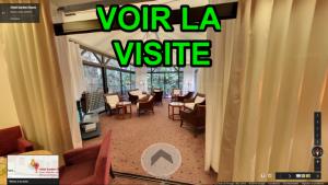 Visite Virtuelle Hôtel Paris Elysée