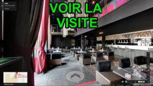 Visite Virtuelle Hôtel Kube