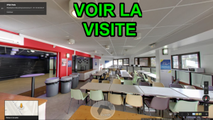Visite Virtuelle Intuitive École
