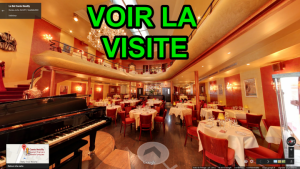 Visite Virtuelle Restaurant