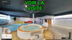 Visite Virtuelle Interactive Salle de Sport