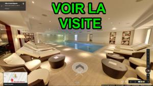 Visite Virtuelle Hôtel Majestic