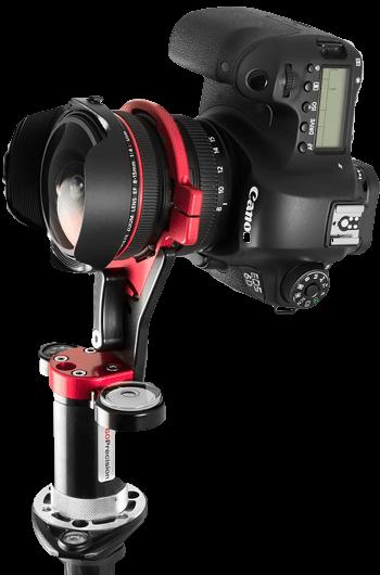 camera 360 visite virtuelle